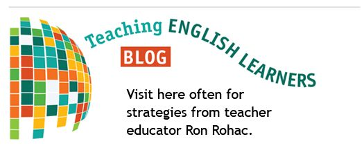 web site with resources for ESL teachers