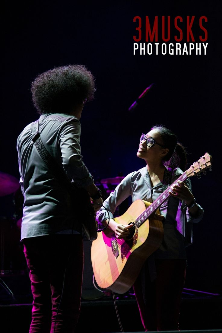 Just Jazz 2012