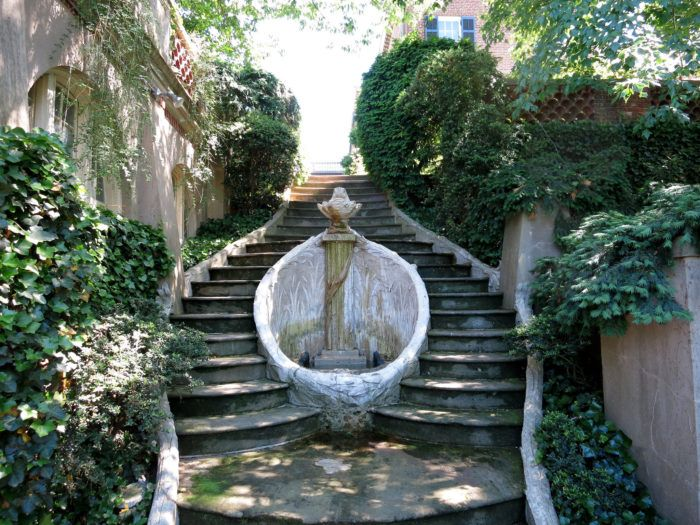 15 Fascinating Spots In Washington DC That Are Straight Out Of A Fairy Tale