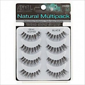Ardell Wimpern *Natural Multipack* Demi Wispies