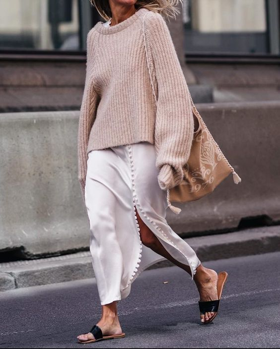The Top Fall Trends in 19 Cool Outfit Ideas