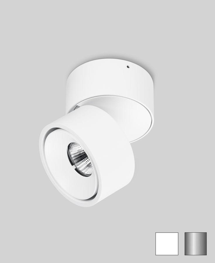 Fr Besonders Hohe Ansprche An Eine Flexible Beleuchtung Die Runde Ausrichtbare P011