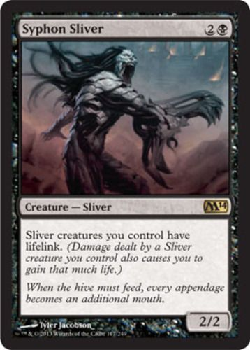 Best 25 mtg card search ideas on pinterest mtg search magic syphon sliver x1 magic the gathering 1x magic ccuart Gallery