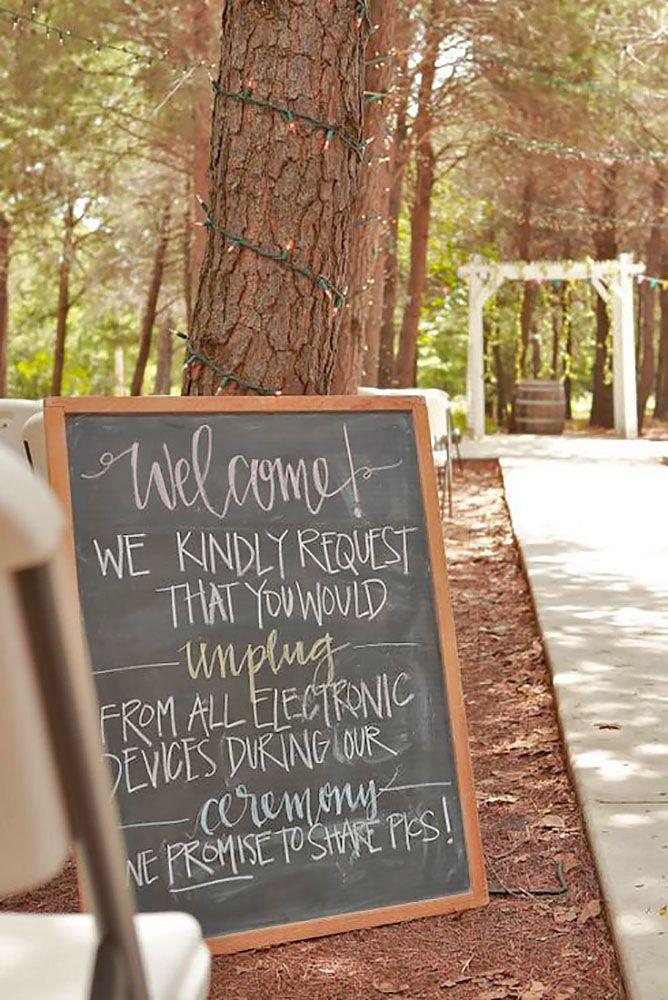 Pin By Chrissie Klinkowski On Signs Wedding Humor Funny Wedding Signs Rustic Wedding Signs