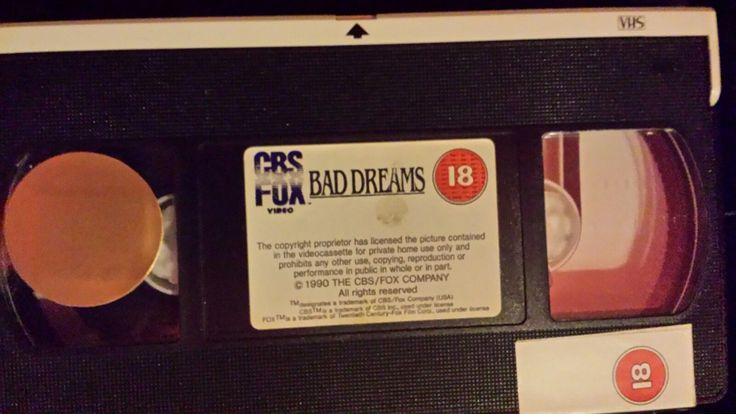 """BAD DREAMS"" (""JENNIFER RUBIN"", 1988), PAL VHS, ""CBS/FOX Video"", ""CBS Video"", Athens, ""Greece EU"", Mandra, Aten, Grekland, ""Europeiska unionen"", ""Brexit video"", giallo, ""Greek cuisine"", ""grekiska köket"" τζατζίκι, tzatziki, Μουσακάς, moussaka, γιουβαρλάκια, yuvarlakia, κεφτές, keftés, poikatyttö, ""mod the Sims 2"", Grufti, ""indie girl"", Crepax, ""Valentina Rosselli"", ""Fairuza Balk"", ""Emily the Strange"", ""Melody Prochet"", ""gothic boots"", ""the EU"", Medicane, ""indie bangs"" & ""bob frisyr med lugg"""