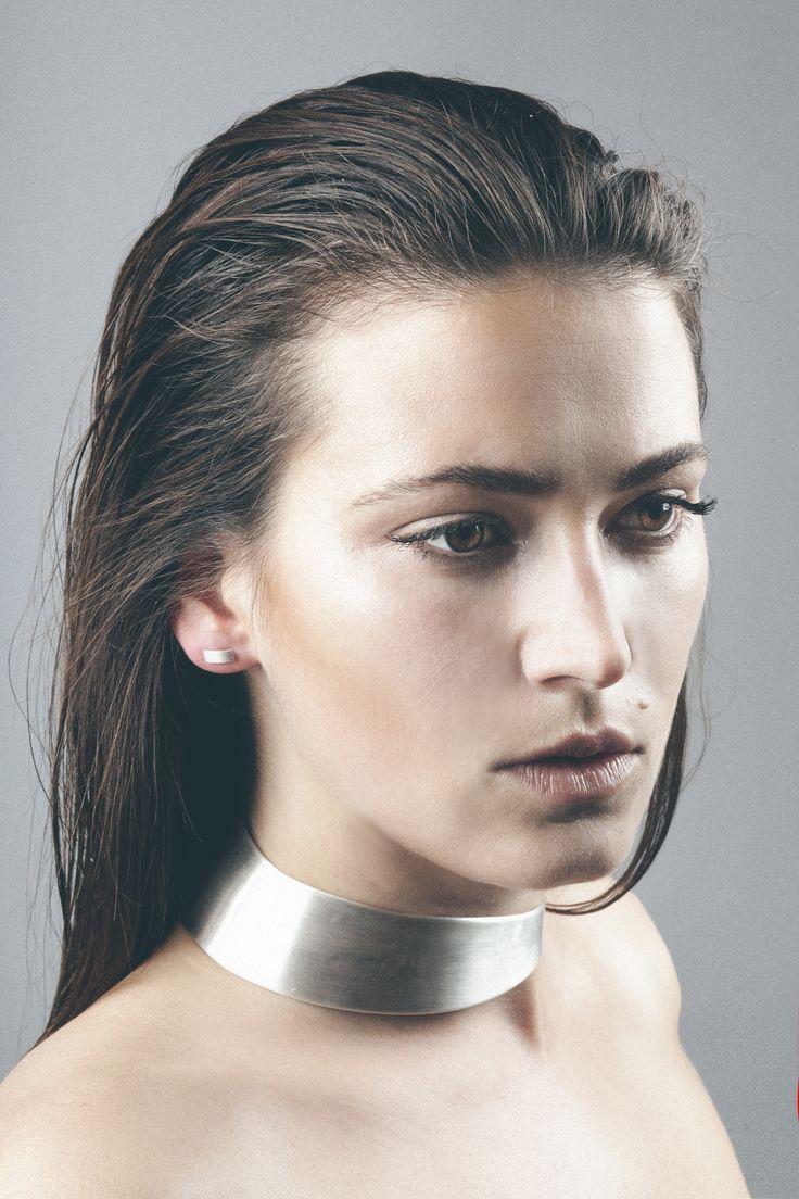 STELLAR // Neckpiece // Katrine Nexø Jewellery