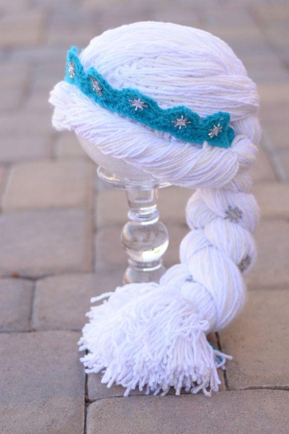 ... infantil no Pinterest Elsa, Vestido de tule e Vestidos de croche