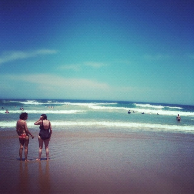 Jan Juc Beach, Victoria 2012