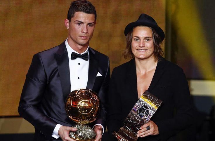 Ballon d'or 2014