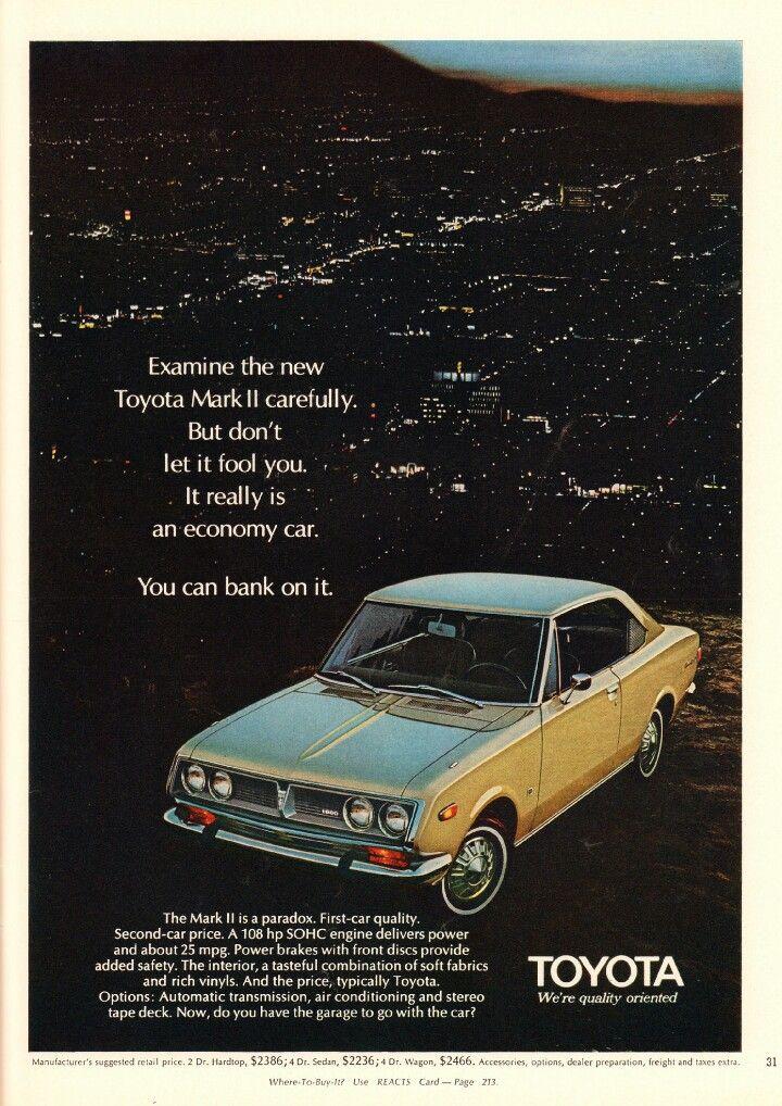 3173 best classic car ads images on Pinterest   Vintage cars, Cars ...