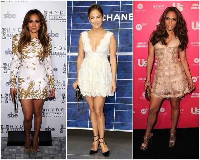 Sou tão fã da J.Lo… Tenho orgulho por ela ser latina, ter saído do Bronx e fazer tanto sucesso. E eu amo as músicas dela. É tipo uma Shakira para mim (mas gosto mais da Shaki rs). Na minha cabeça, a Jennifer Lopez era cheinha mas nem é. Me contaram que ela é bem magrinha …