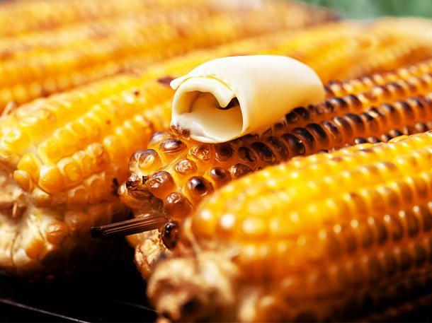 Mais ist gesund und hilft beim Abnehmen