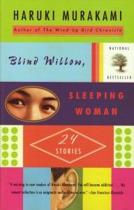 Murakami's Blind Willow, Sleeping Woman