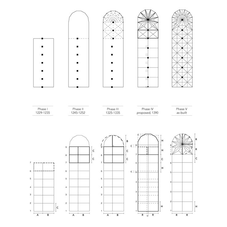 reflected ceiling plan vault - Google Search
