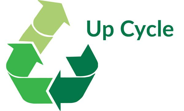 Up Cycle equals Adaptive Reuse