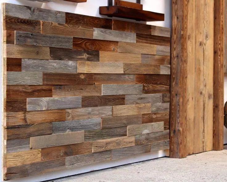 M s de 1000 ideas sobre revestimiento de madera en for Revestimiento adhesivo madera