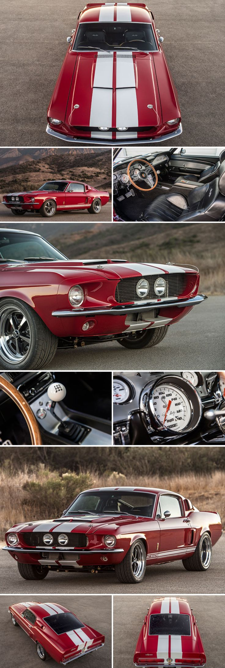 1967 Mustang Gt500, 1967 Shelby Gt500, Ford Mustang Shelby Gt500, Car Volkswagen, American Classic Cars, Mustangs, Muscle Cars, Motors, Dream Cars