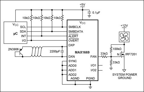 Electronic Speed Control on wiring diagram of electric desk fan