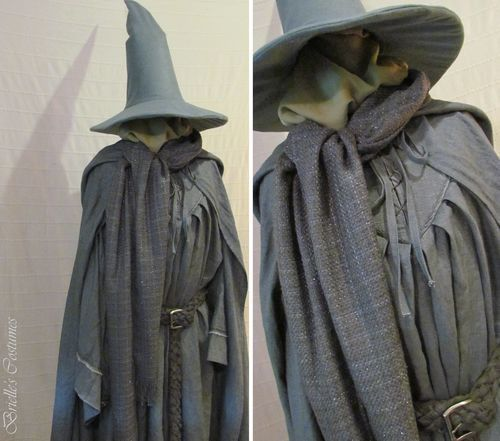 40 best gandalf costume references images on