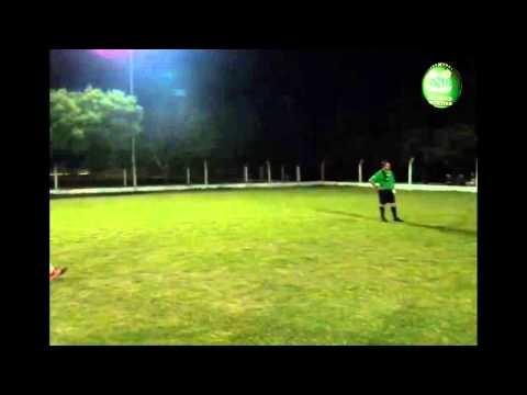 Definición por penales del partido final del Torneo Amateur de Fútbol de Mayores que se disputa en Sociedad Sportiva Devoto entre La Gloria y Devoto TV Cable disputada el 20 de Marzo de 2013