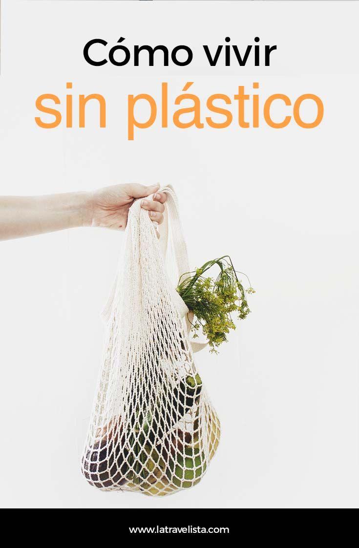 Cómo Vivir Sin Plástico En 2021 23 Ideas Sencillas Plasticos Calcetines De Ganchillo Artesanías Y Manualidades