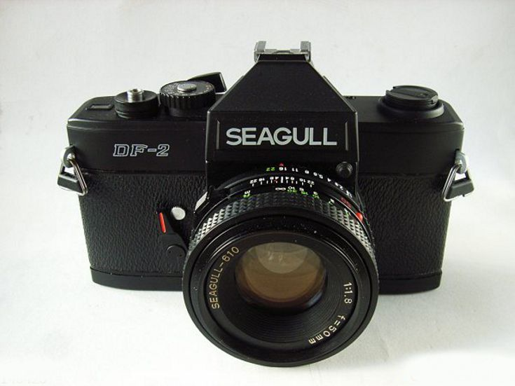 Seagull DF-2