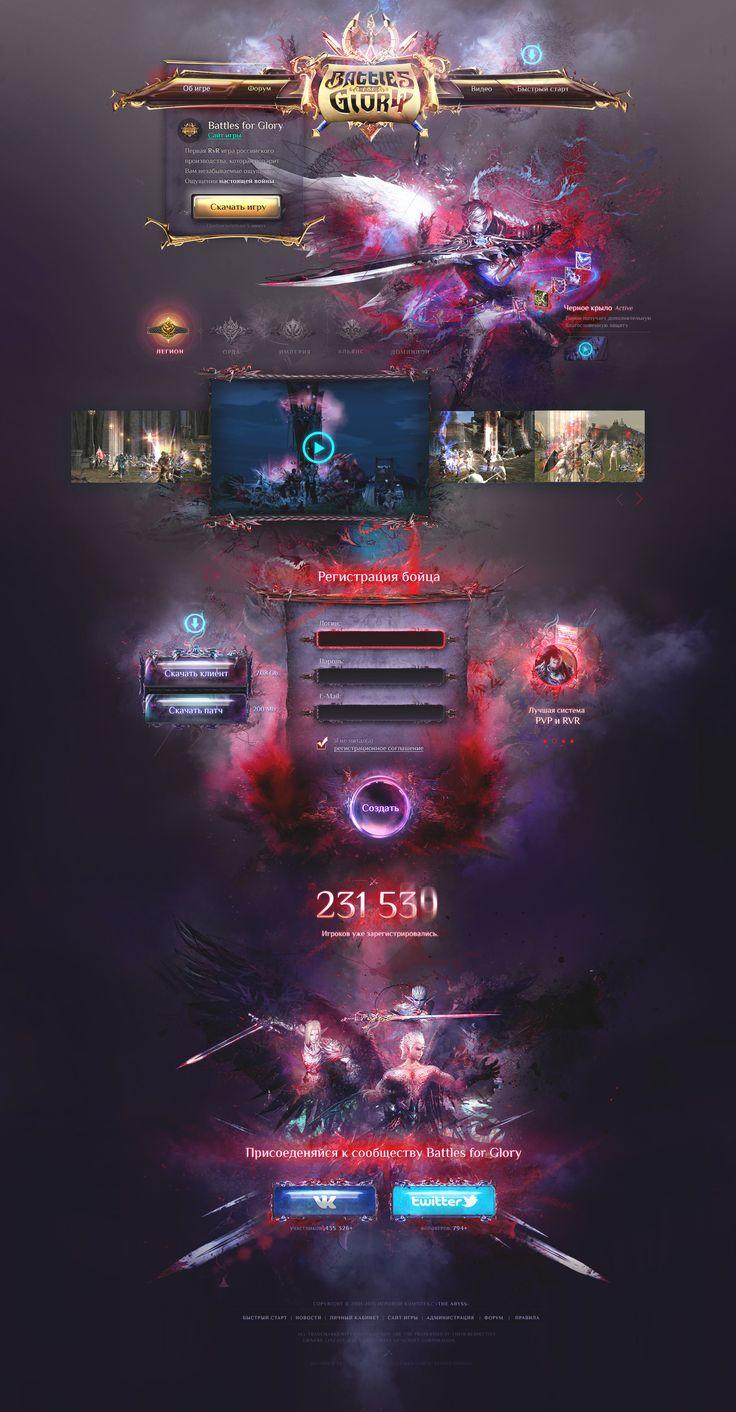 Battles for Glory by zygat3r on DeviantArt