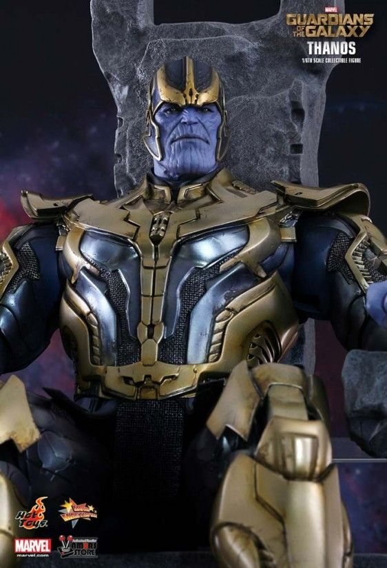 Hot Toys Guardians of the Galaxy Thanos | Vamers Store