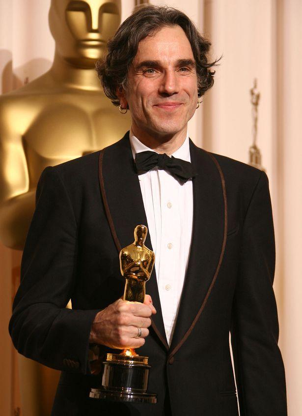 80th Academy Awards® (2008) ~ Daniel Day Lewis won the ...