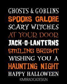 Halloween Captions For Photos