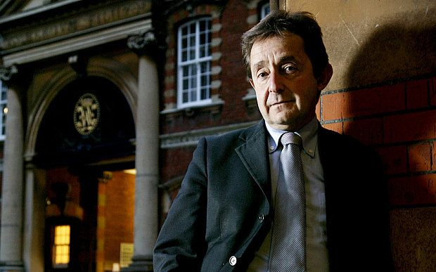 Sir Anthony Seldon, master of Wellington College, UK has called for schools to give over part of their timetable to improve mental and physical health in students with regular sport and meditation sessions.