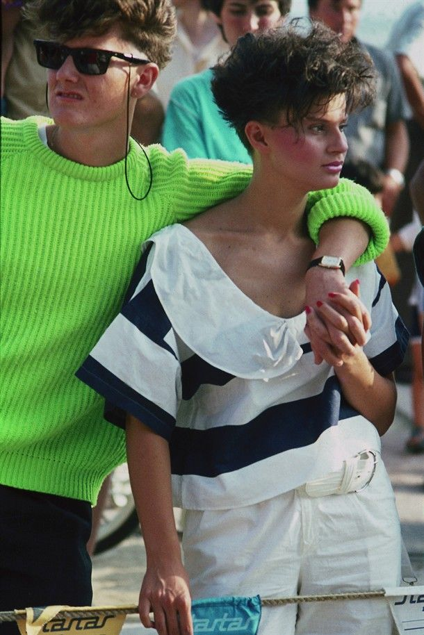 80s Fashion Casual On Pinterest: 17+ Images About 80s Fashion - Casual On Pinterest