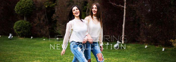 Miss Pinky - Δείτε τη συλλογή της Miss Pinky με γυναικεία ρούχα εξαιρετικής ποιότητας σε πολύ προσιτές τιμές. Παραγγείλετε τηλεφωνικά ή online.