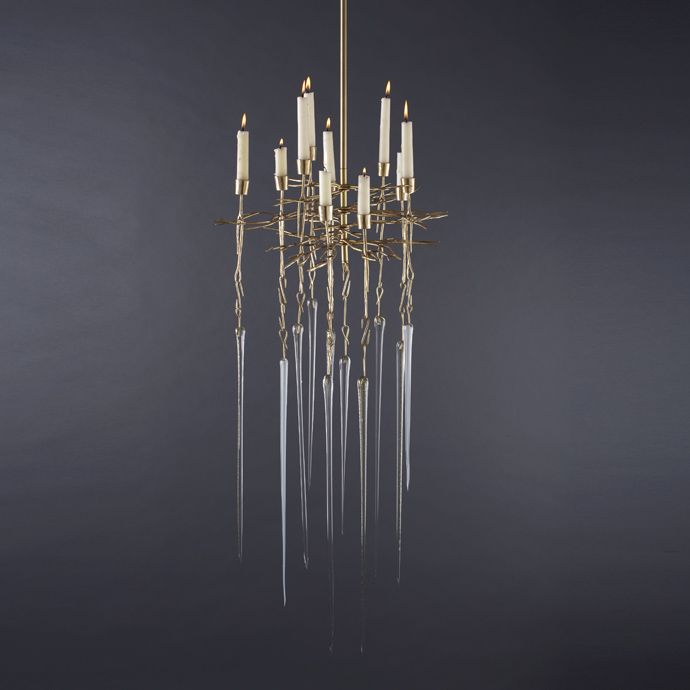 1000 images about lindsey adelman on pinterest - Lindsey adelman chandelier knock off ...