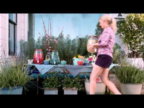 How to throw a stress free (well almost) outdoor party | Emily Henderson