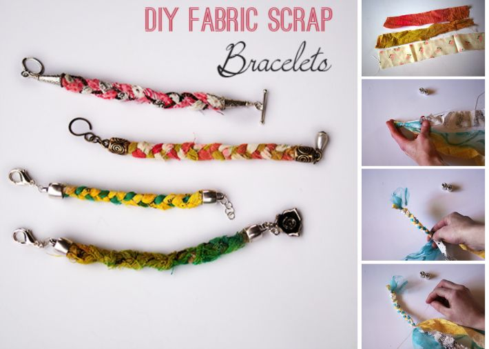 It's bracelets time! #DIY #tutorial