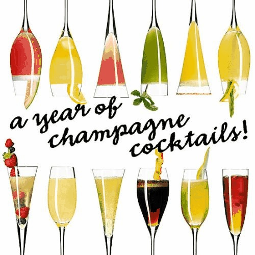 102 best champagne images on pinterest champagne for Cocktail 102