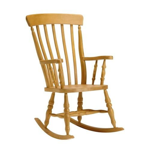 Dorchester Pine Beech Rocking Chair With High Slat Back. Furniture  ChairsLiving Room FurnitureLiving Room ChairsRocking ChairsThe CotswoldsFree  DeliveryPine Part 81