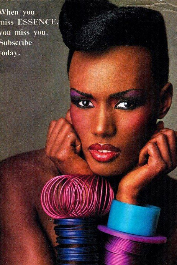 96 Best Grace Jones Images On Pinterest Grace Jones Grace O 39 Malley And Style Icons