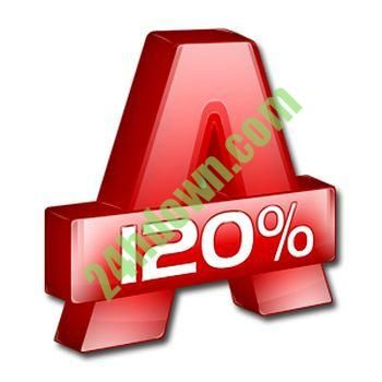 [Software] Alcohol 120% 2.0.3 Build 9811 FULL + Crack Incl[9.89 MB] Alcohol 120%, is a powerful Windows CD and DVD burning software that makes it easy to create backups of DVDs* and CDs. Additionaly, the program lets you store your most used CDs as images on your computer, and you can mount them on 1 …