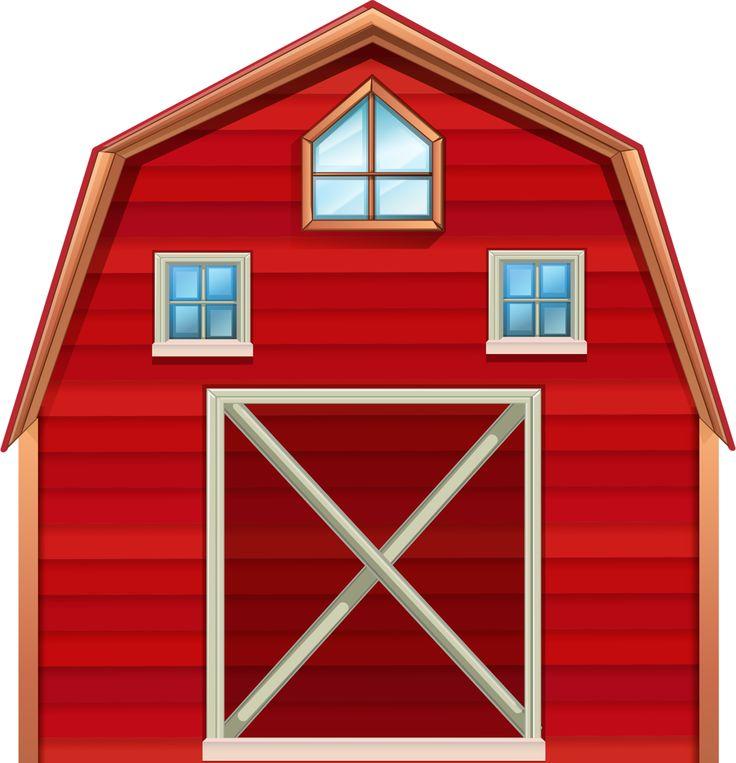 13 best clipart farm images on Pinterest   Farms, Clip art ... Clip Art Pictures Of Farm Houses