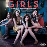Girls, Vol. 1: Music from the HBO Original Series [CD] [PA]
