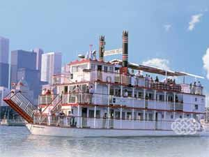 Toronto Brunch Cruises - Sunday Boat Tours in Ontario