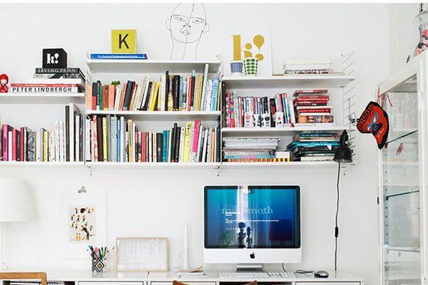 M s de 1000 ideas sobre mesas de estudio en pinterest - Mesas de estudio para ninos ...