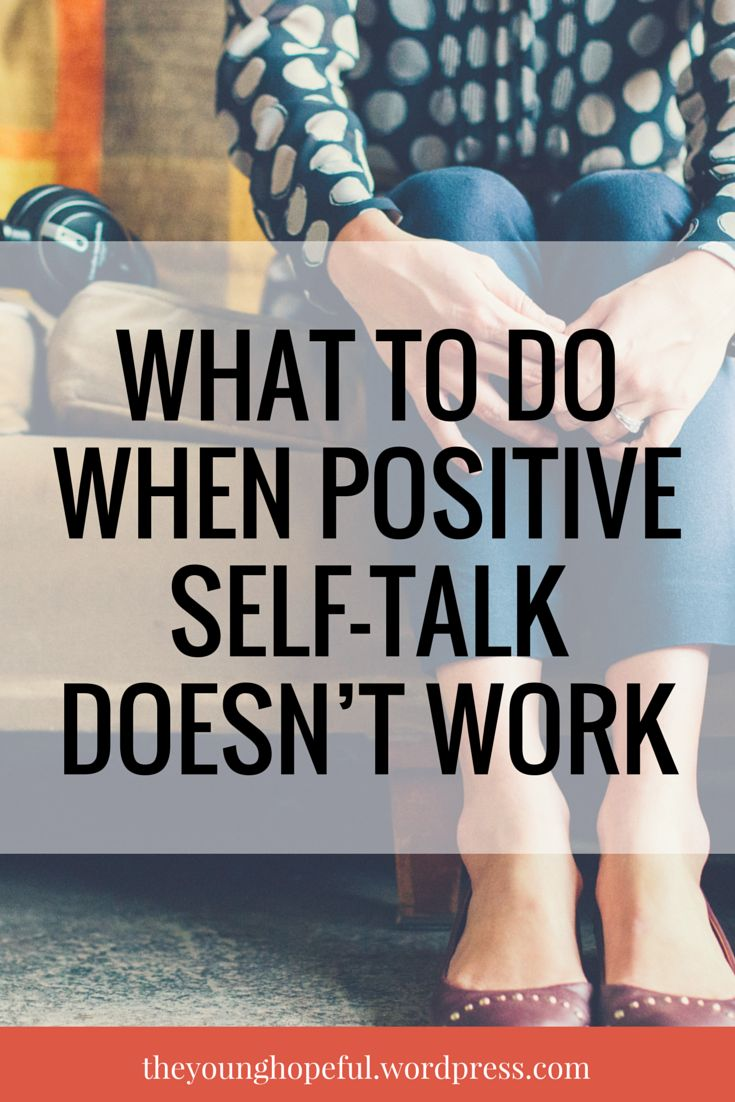 how to talk positive at work