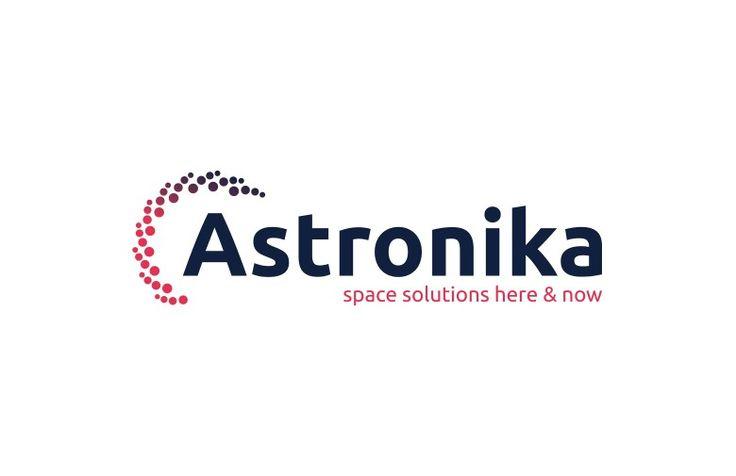 Astronika logo