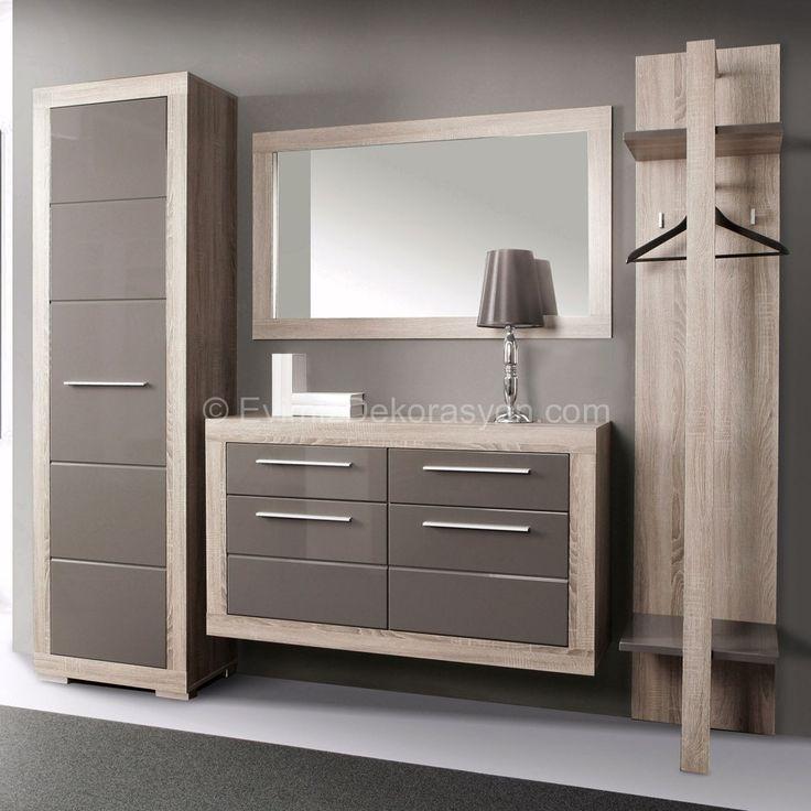 garderoben set gnstig garderoben set gnstig with. Black Bedroom Furniture Sets. Home Design Ideas