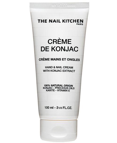 La Crème de Konjac