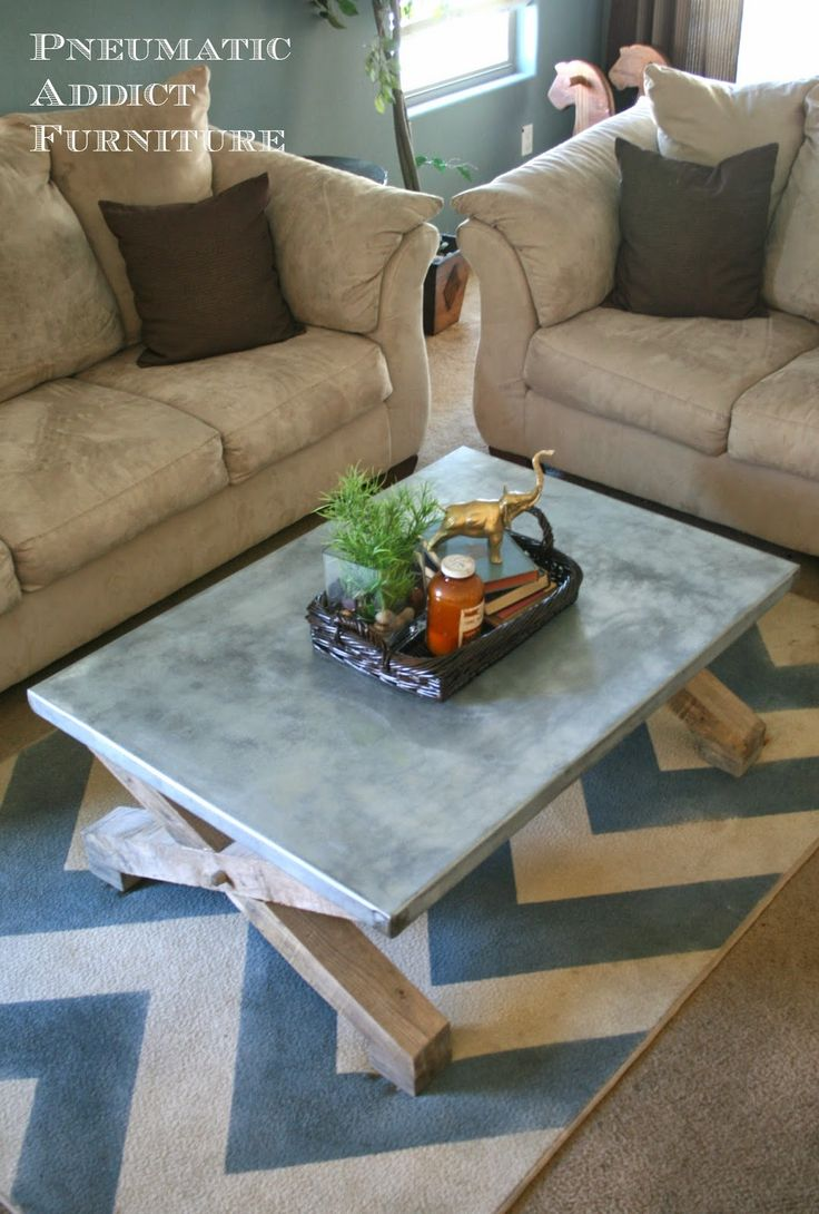 808 best zinc table inspiration images on pinterest | zinc table