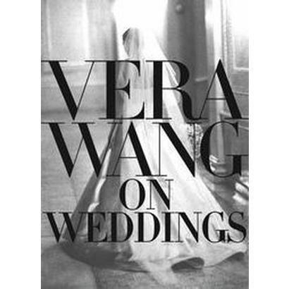 $44.19  list:$65.00- save $20.81 (32%)  Vera Wang on Weddings (Hardcover)